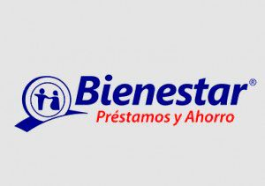 Logo de empresa Bienestar - Préstamos y Ahorro