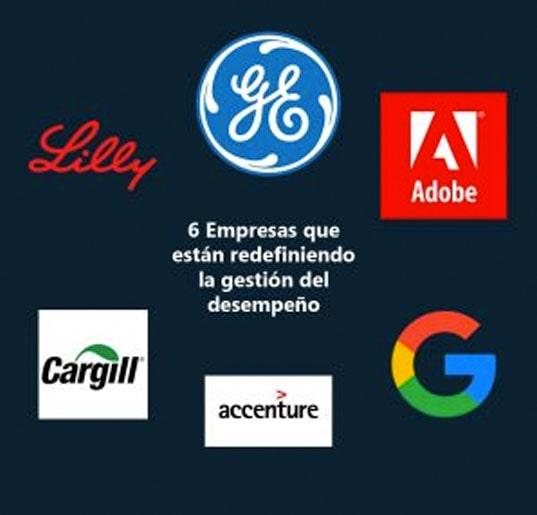 Empresas-Desempeño