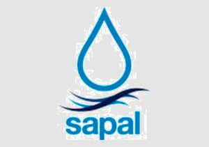 Logo de empresa Sapal