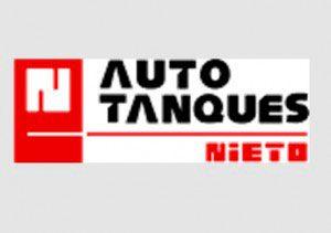 Logo de empresa Auto Tanques Nieto