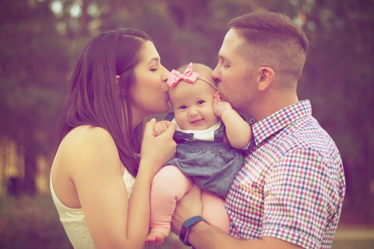 Balance vida trabajo tiempo en familia